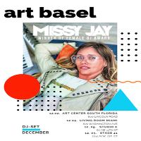 DJ Missy Jay Tours