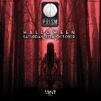 Prism presents Halloween