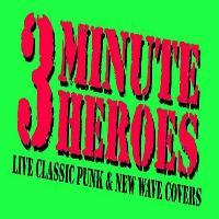 3 Minute Heros