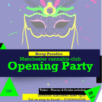 H Paradise - Opening Party
