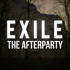 Exile - The Halloween Afterparty