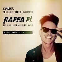 Covert presents Raffa FL