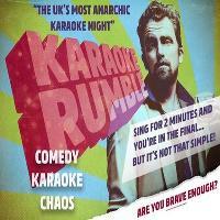 Karaoke Rumble 80s Party - Kings Cross