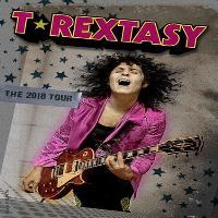 Sweeney Entertainments Presents T.Rextasy Rock