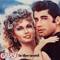Outdoor Cinema - Grease
