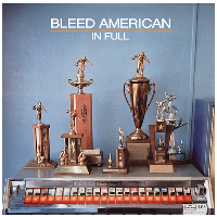Bleed American - Jimmy Eat World Tribute