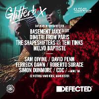 Glitterbox x Defected