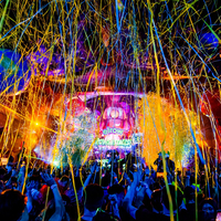 Circus Presents Elrow Liverpool Friday 23rd July 2021