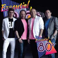 Essential 80s - Live Band
