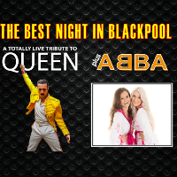 THE BEST NIGHT IN BLACKPOOL