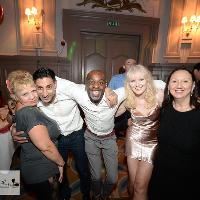New Years Eve over 35s Party Harte & Garter Hotel in Windsor