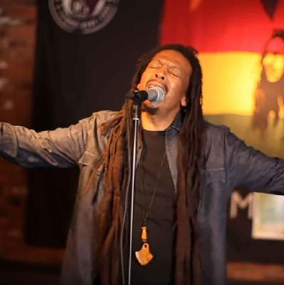 Join us for a fantastic night at Bilston Sports & Social Club with one of the leading Bob Marley Tributes in UK.  Performing all the greatest hits.