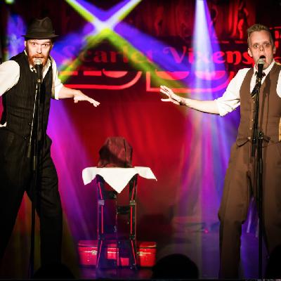 The Lock-In Cabaret
