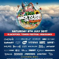 Back To The Old Pool Festival 2017