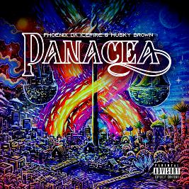 Panacea Album Launch Party  Tickets | Brixton Jamm London  | Fri 28th August 2020 Lineup