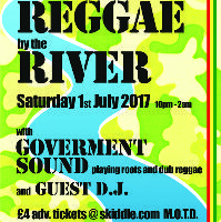 Reggae By the River