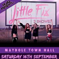 Little Fix Plus Disco (Little Mix Tribute Band) 12yrs Under