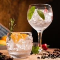 Gin with a Twist @ The Tap House
