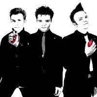 Green Date - The Official Green Day Tribute Band!