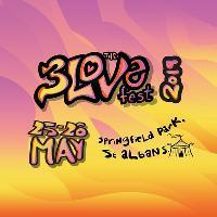 The 3 Love Festival