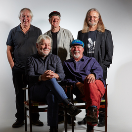 An evening with Fairport Convention