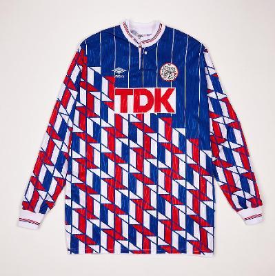 1bd8a62d0 Mundial & Classic Football Shirts Presents: Umbro 95 Tickets | Umbro '95'  Manchester | Mon 8th ...