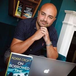 In Conversation with Adam Croft