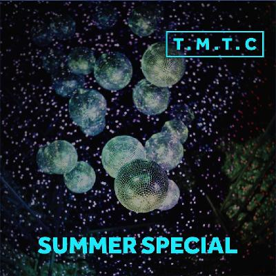 TMTC | Its the Summer Dance