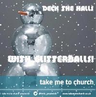 take me to church | Worship the Winter Disco