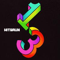 HIT & RUN 13th Birthday