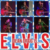 Elvis by Dean Craig