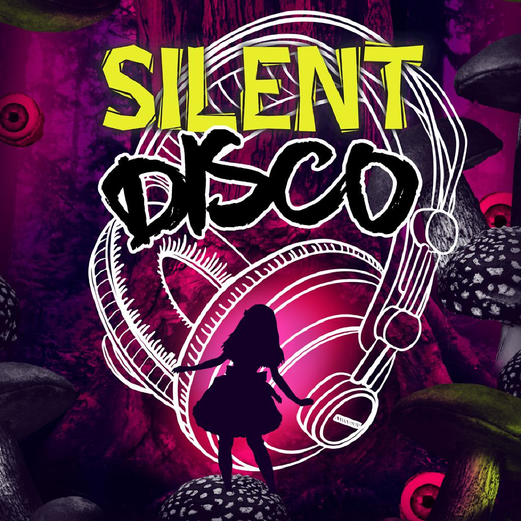 Halloween Silent Disco at The Leadmill