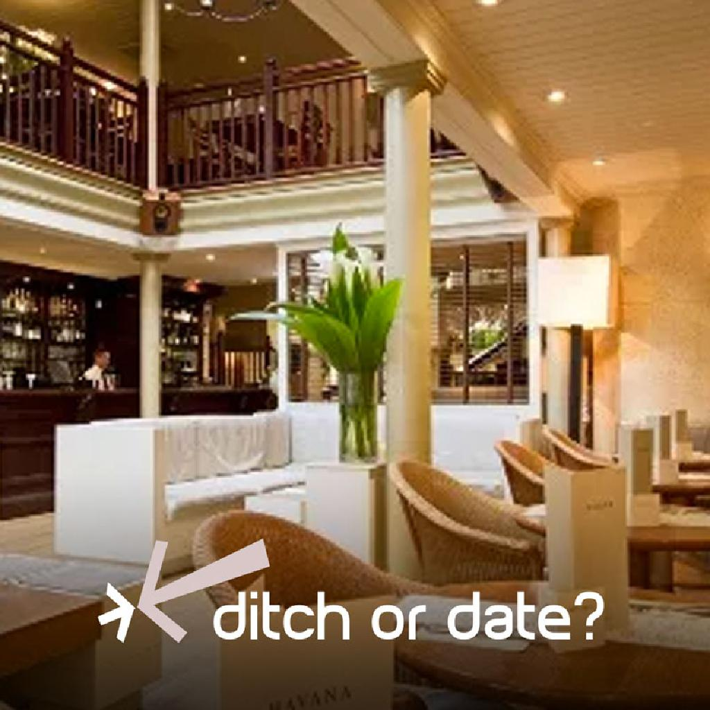 Modelo Lounge Hove Speed Dating