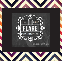 flare summer party
