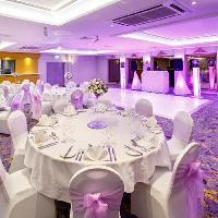 Wedding Fayre at Mercure London Watford