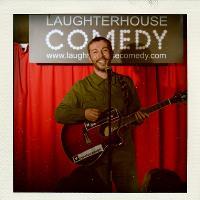 Hilarity Bites Comedy Club feat. Keith Carter & Chris Kent