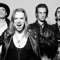 Halestorm plus special guests