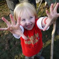Wild Families: Superworm