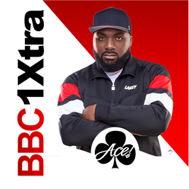 Aces High - DJ Ace BBC 1Xtra - The Chocolate Men After Party