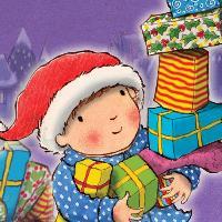 Santa's Marvellous Magical Toy Shop!