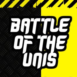 Sheffield Battle of the Unis