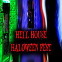 Skegness Halloween Fest! The HELL HOUSE