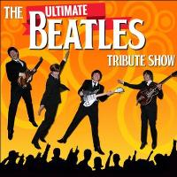 The Ultimate Beatles