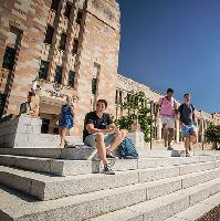 Australian and New Zealand University Open Day