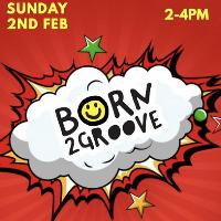 Born2Groove Family Rave - Heroes and Villains Theme