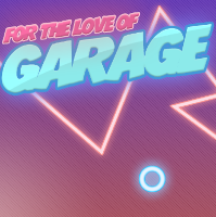 For the Love of Garage - Summer Rooftop Terrace Party