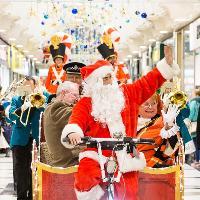 Have yourself a merry little Christmas at intu Uxbridge!