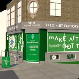 Velo Art Factory