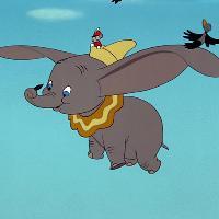Screenage Kids Presents Dumbo