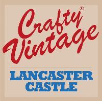 Crafty Vintage : Lancaster Castle